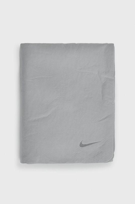 jasny szary Nike - Ręcznik Unisex