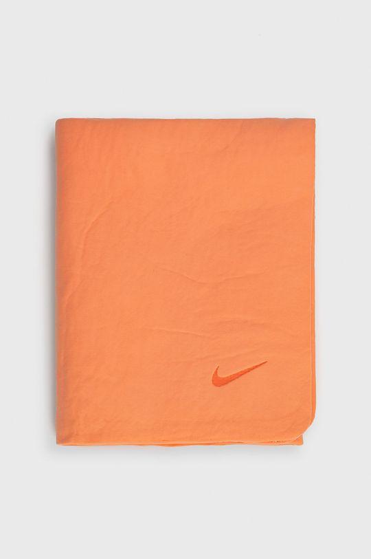 brzoskwiniowy Nike - Ręcznik Unisex