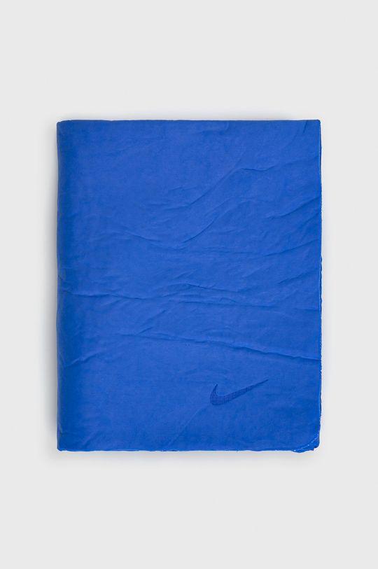 niebieski Nike - Ręcznik Unisex