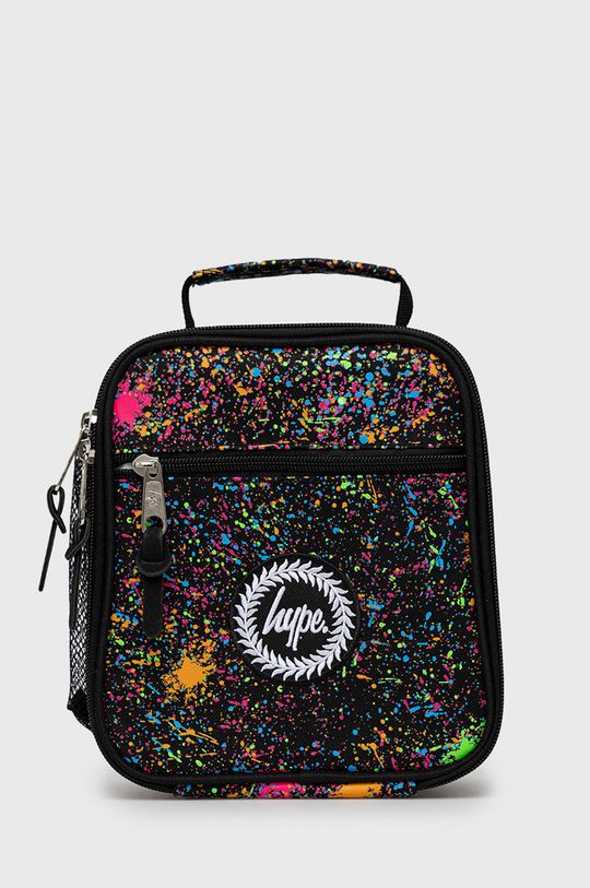 multicolor Hype - Torba na lunch Unisex