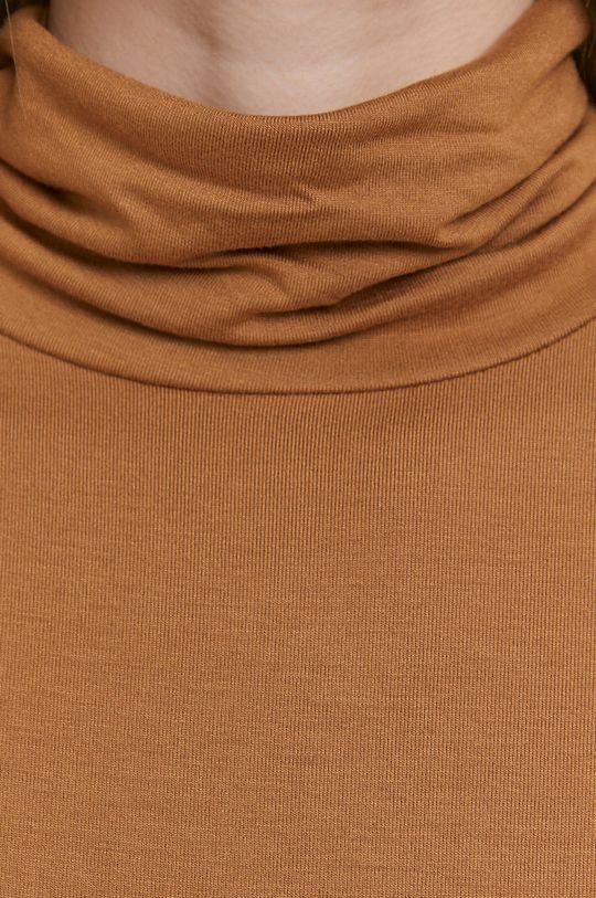 Tom Tailor - Tričko s dlhým rukávom Dámsky