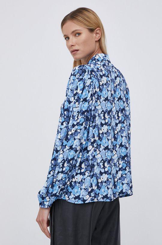 niebieski Tom Tailor - Koszula