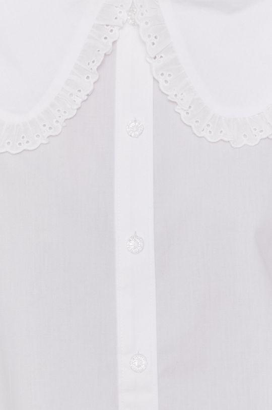 Levi's - Bavlněná košile bílá