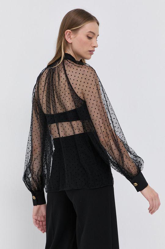 Elisabetta Franchi - Μπλουζάκι  Κύριο υλικό: 100% Πολυαμίδη Φινίρισμα: 100% Πολυεστέρας