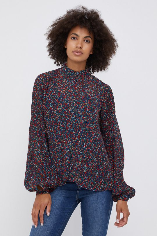 multicolor Pepe Jeans - Camasa Flore De femei