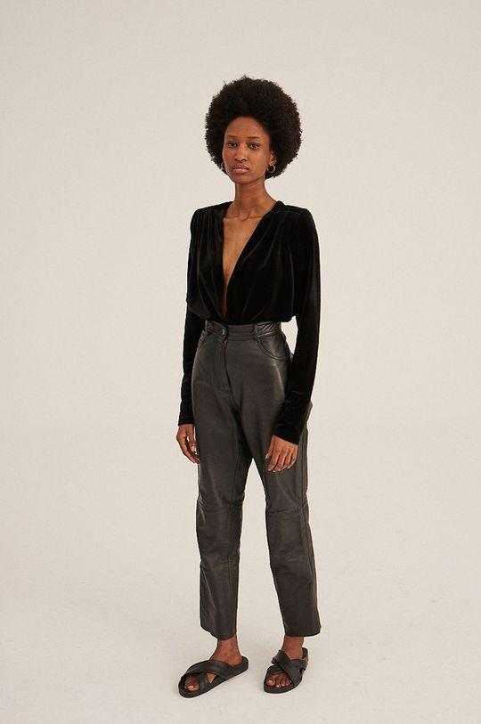 czarny Undress Code - Bluzka Celeste