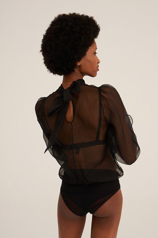 Undress Code - Bluzka Magic Touch Podszewka: 7 % Elastan, 93 % Bawełna, Materiał zasadniczy: 80 % Poliamid, 20 % Elastan