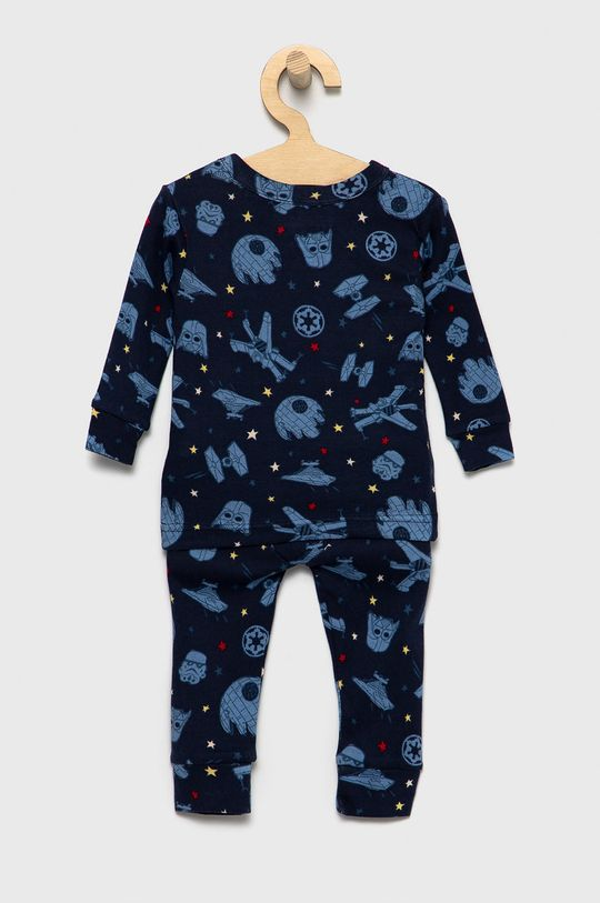 GAP - Pijama copii x Star Wars bleumarin