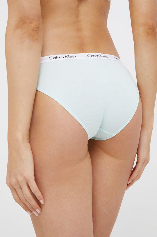 niebieski Calvin Klein Underwear - Figi (3-PACK)