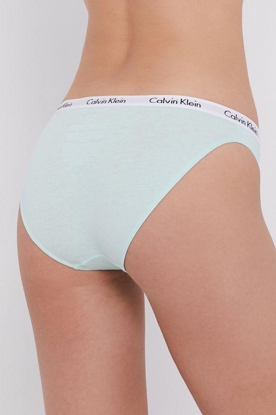 vícebarevná Calvin Klein Underwear - Kalhotky (3-PACK)