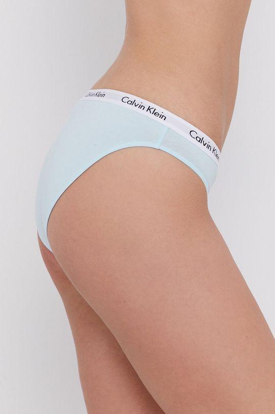 Calvin Klein Underwear - Figi niebieski