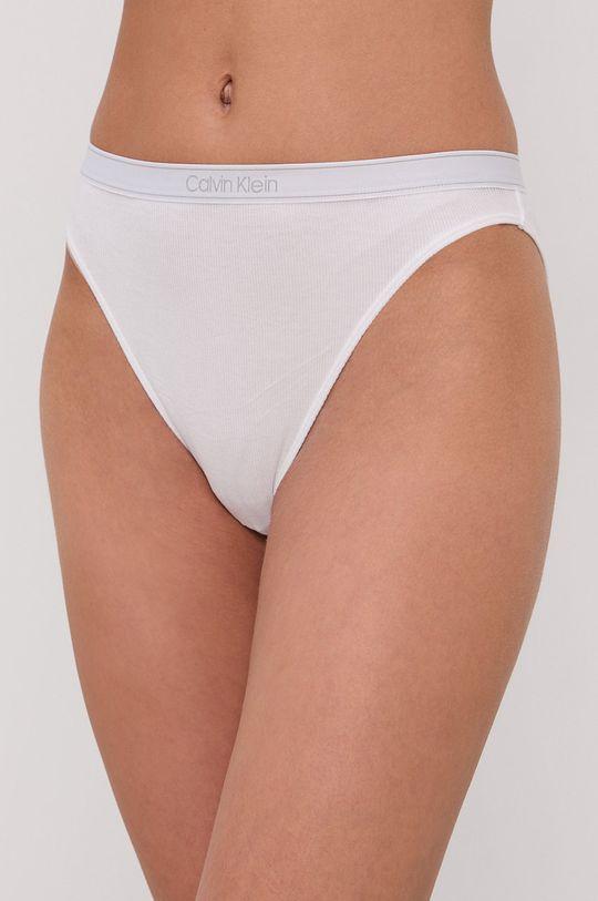 biały Calvin Klein Underwear - Figi Damski