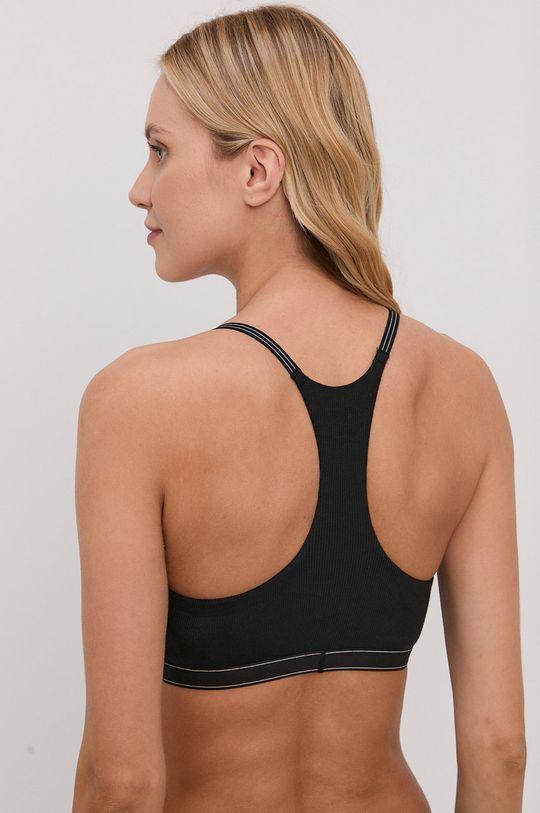 Calvin Klein Underwear - Biustonosz sportowy czarny