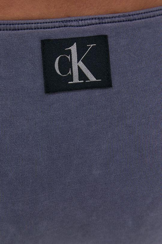 šedá Calvin Klein Underwear - Tanga