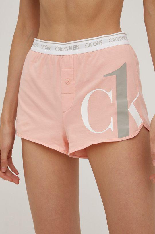 Calvin Klein Underwear - Piżama CK One 96 % Bawełna, 4 % Elastan