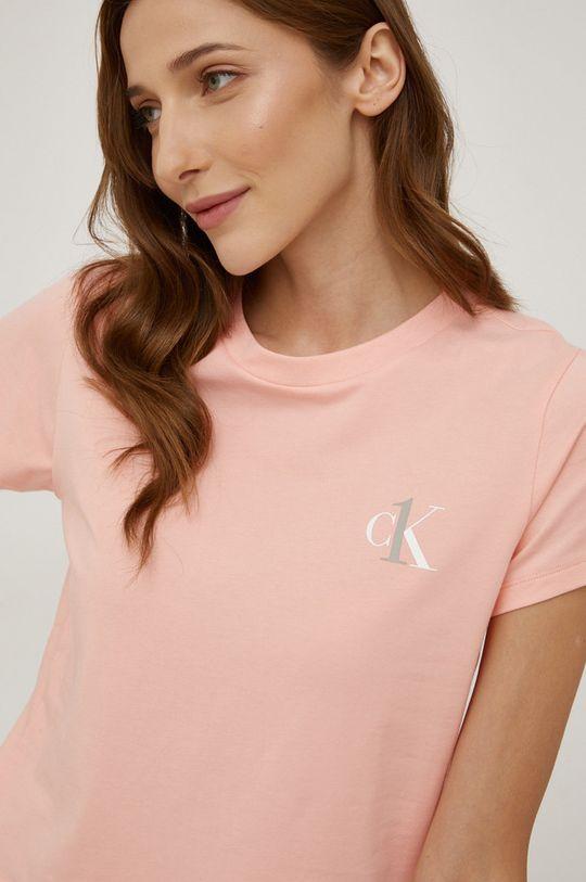 Calvin Klein Underwear - Piżama CK One Damski