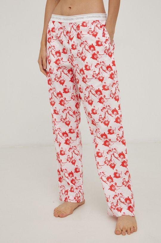 růžová Calvin Klein Underwear - Pyžamové kalhoty Dámský