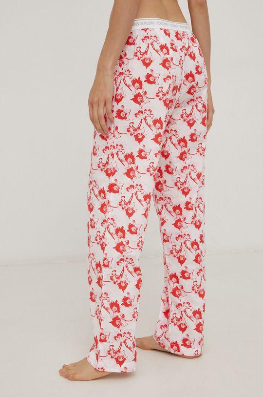 Calvin Klein Underwear - Pyžamové kalhoty růžová