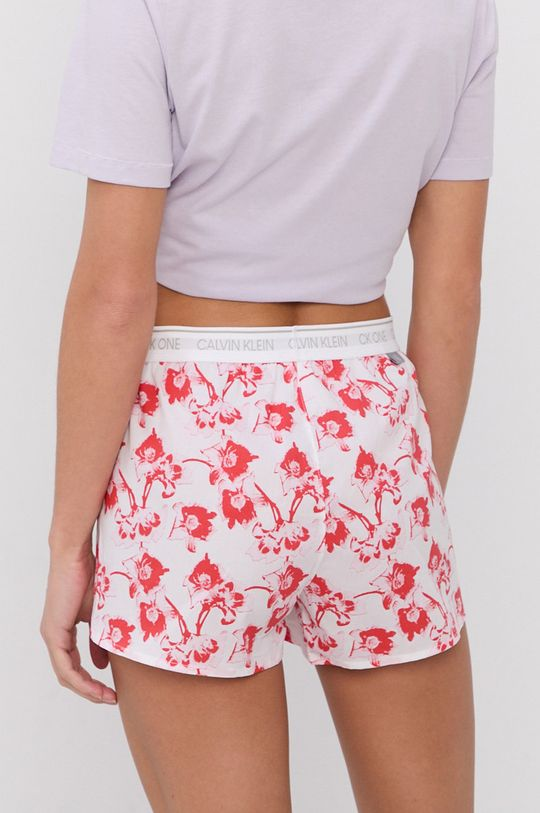Calvin Klein Underwear - Szorty piżamowe różowy