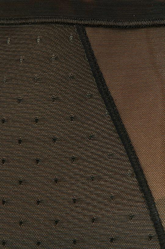 Spanx - Modelující šortky Spotlight On Lace  Hlavní materiál: 28% Elastan, 72% Nylon Materiál č. 1: 20% Elastan, 80% Nylon Materiál č. 2: 17% Elastan, 83% Nylon Materiál č. 3: 100% Bavlna