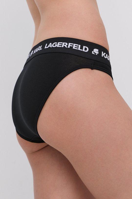 Karl Lagerfeld - Figi czarny