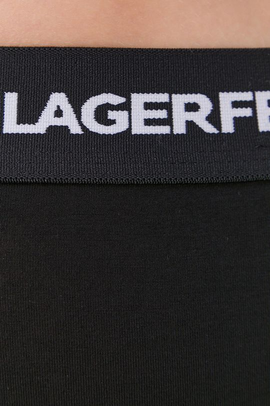 Karl Lagerfeld - Figi 5 % Elastan, 95 % Lyocell
