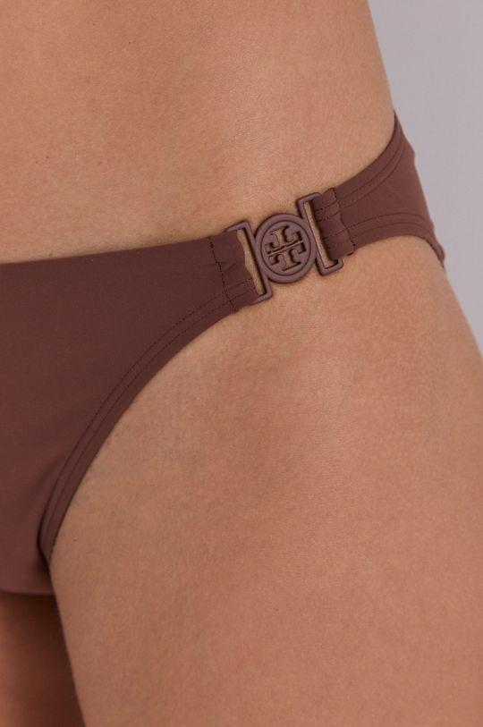 brązowy Tory Burch - Figi kąpielowe