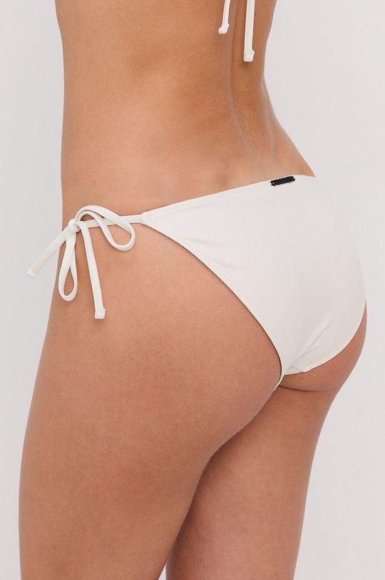 Calvin Klein - Figi kąpielowe biały