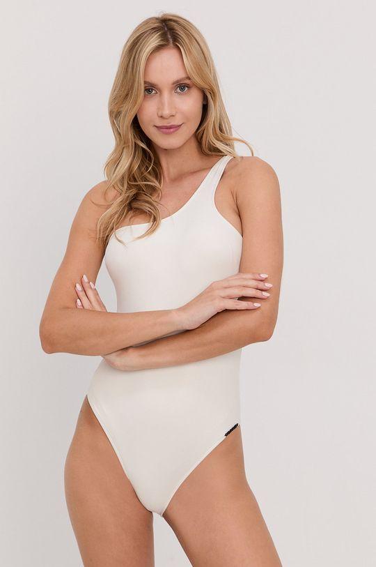 biały Calvin Klein - Strój kąpielowy Damski