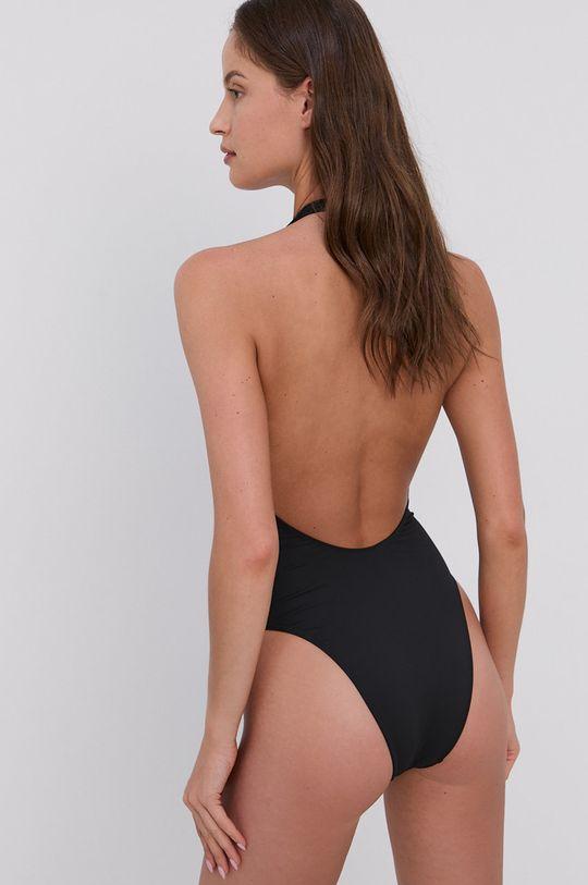 Calvin Klein - Strój kąpielowy czarny