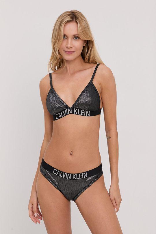 Calvin Klein - Figi kąpielowe 18 % Elastan, 82 % Nylon