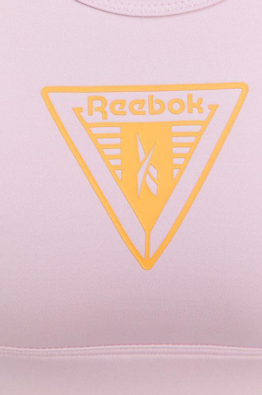 Reebok - Biustonosz sportowy Damski
