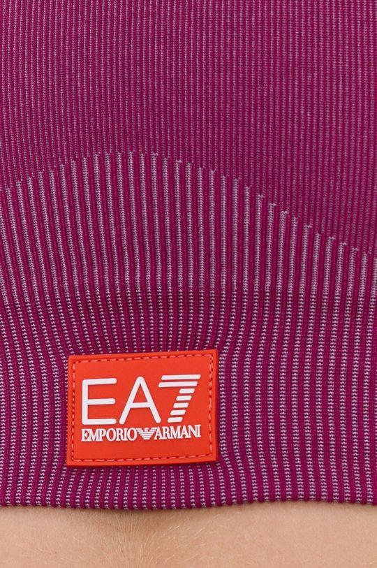 EA7 Emporio Armani - Biustonosz Damski