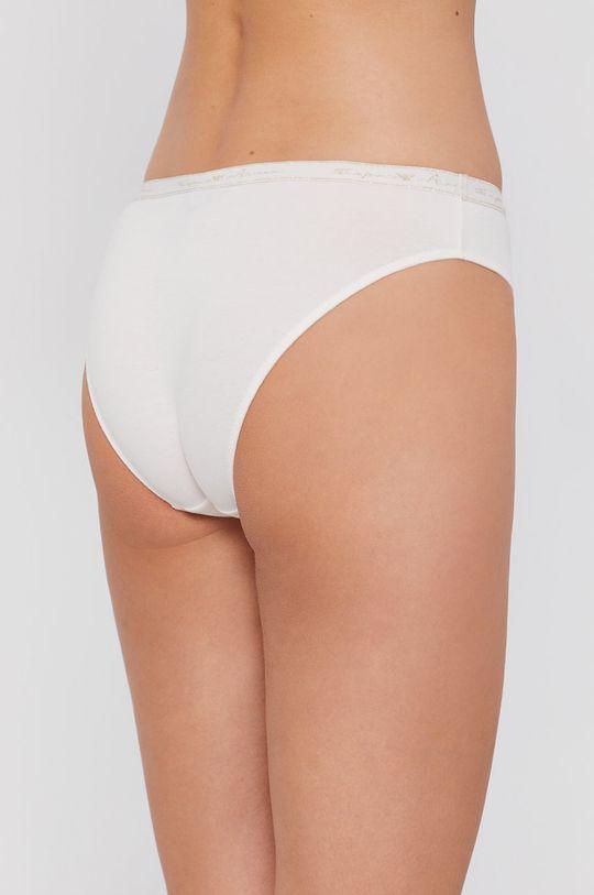 Emporio Armani Underwear - Chiloti crem