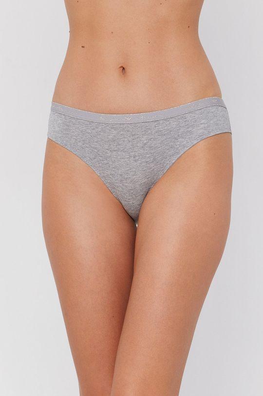 gri Emporio Armani Underwear - Chiloti De femei