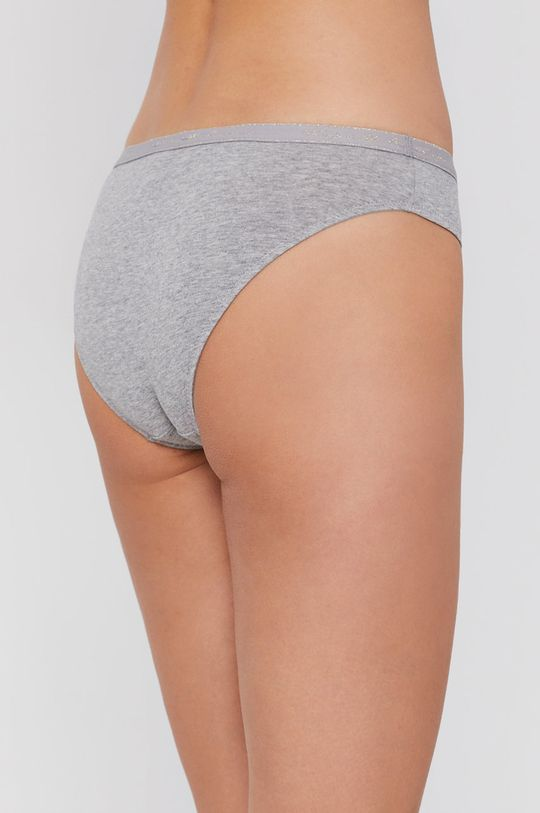 Emporio Armani Underwear - Chiloti gri