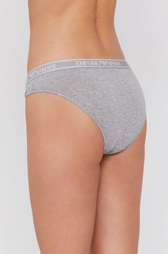 Emporio Armani Underwear - Figi szary