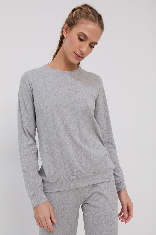 Emporio Armani Underwear - Komplet piżamowy Materiał 1: 5 % Elastan, 95 % Bawełna, Materiał 2: 95 % Bawełna, 5 % Elastan