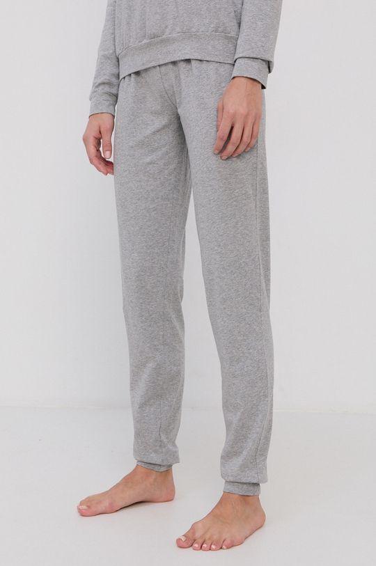 szary Emporio Armani Underwear - Komplet piżamowy