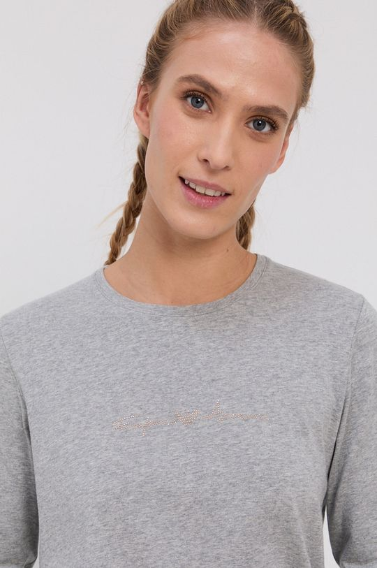 Emporio Armani Underwear - Komplet piżamowy Damski