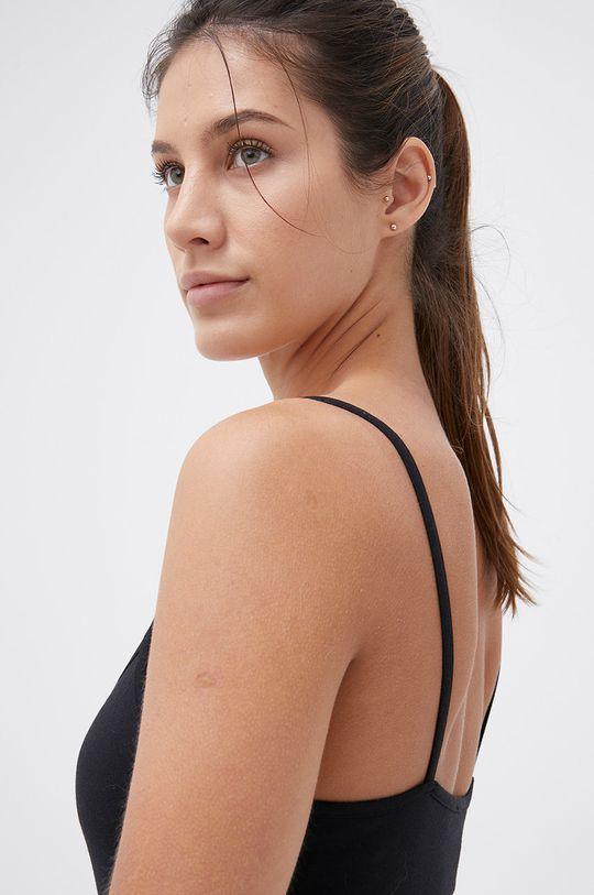 Emporio Armani Underwear - Top  95% Bumbac, 5% Elastan