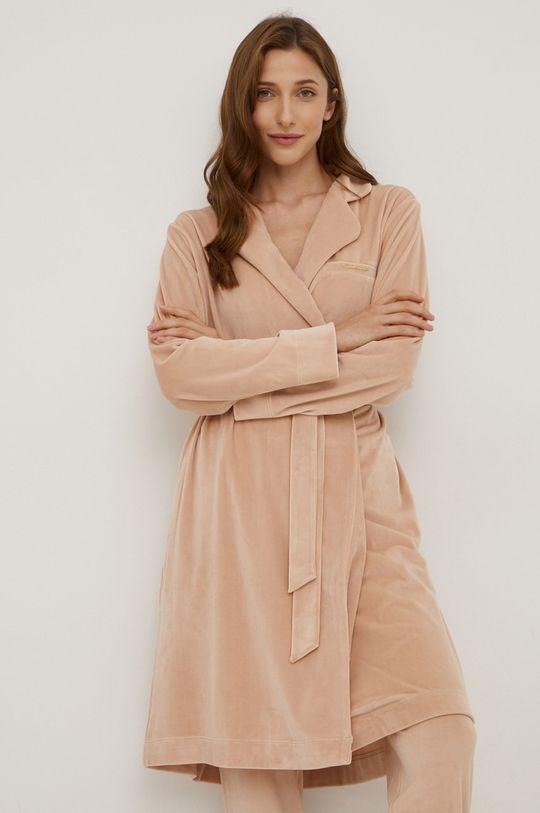 růžová Emporio Armani Underwear - Župan Dámský