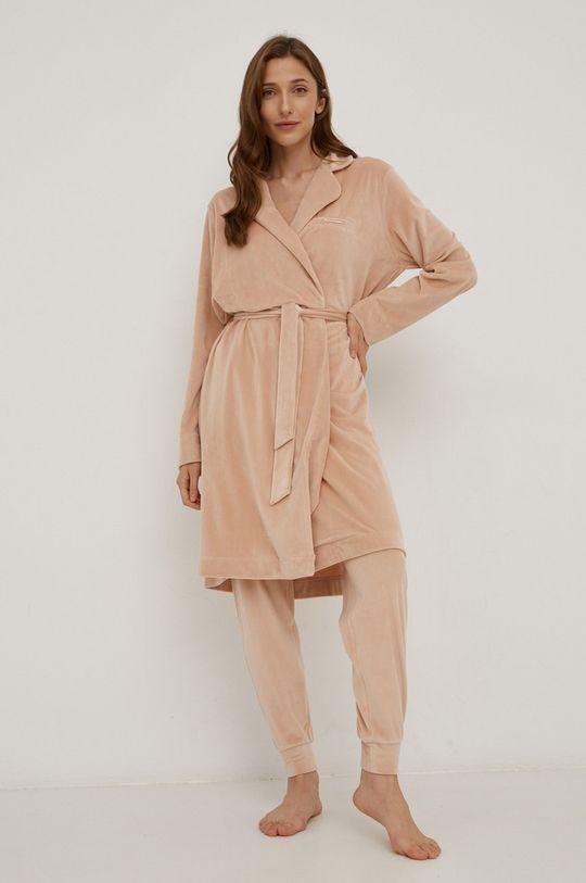 Emporio Armani Underwear - Župan růžová