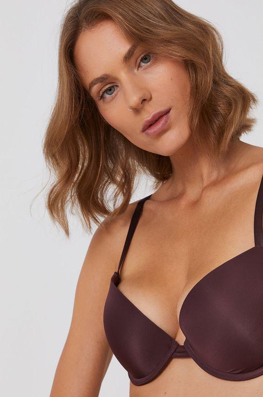 Emporio Armani Underwear - Biustonosz modelujący Damski