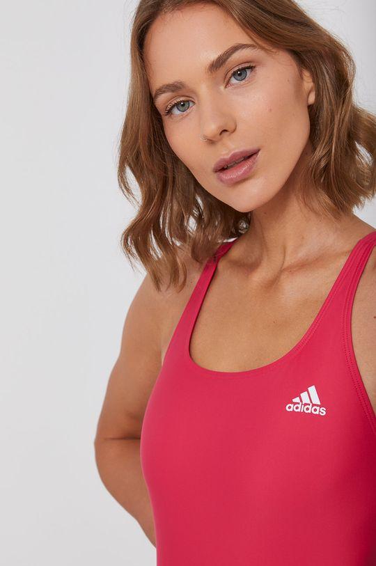 adidas Performance - Plavky  Podšívka: 100% Polyester Základná látka: 22% Elastan, 78% Polyamid