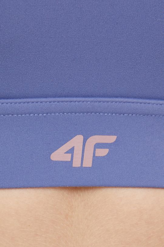 4F - Biustonosz sportowy Damski
