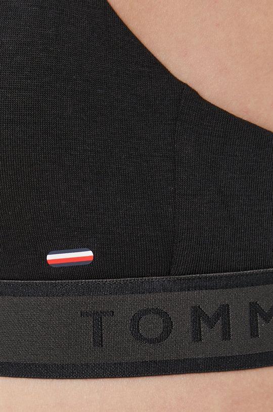 czarny Tommy Hilfiger - Biustonosz