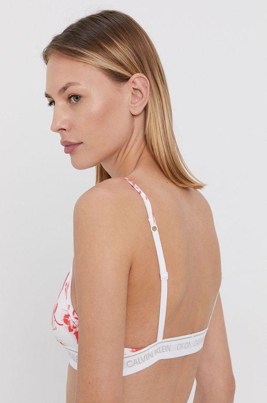 Calvin Klein Underwear - Biustonosz CK One Materiał 1: 55 % Bawełna, 8 % Elastan, 37 % Modal, Materiał 2: 15 % Elastan, 69 % Nylon, 16 % Poliester