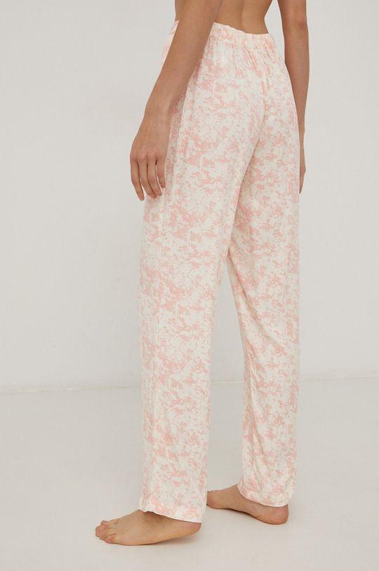 Calvin Klein Underwear - Pyžamové kalhoty pastelově růžová