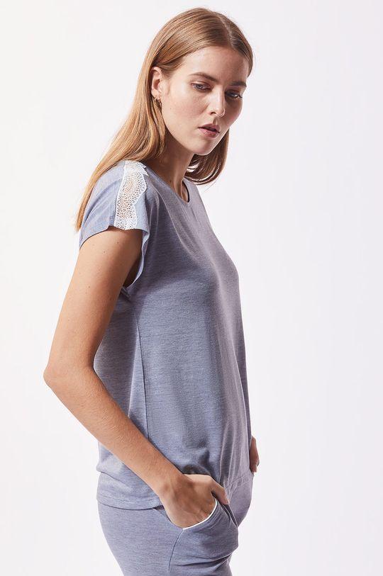 Etam - Pyžamové tričko Warm Day Dámský